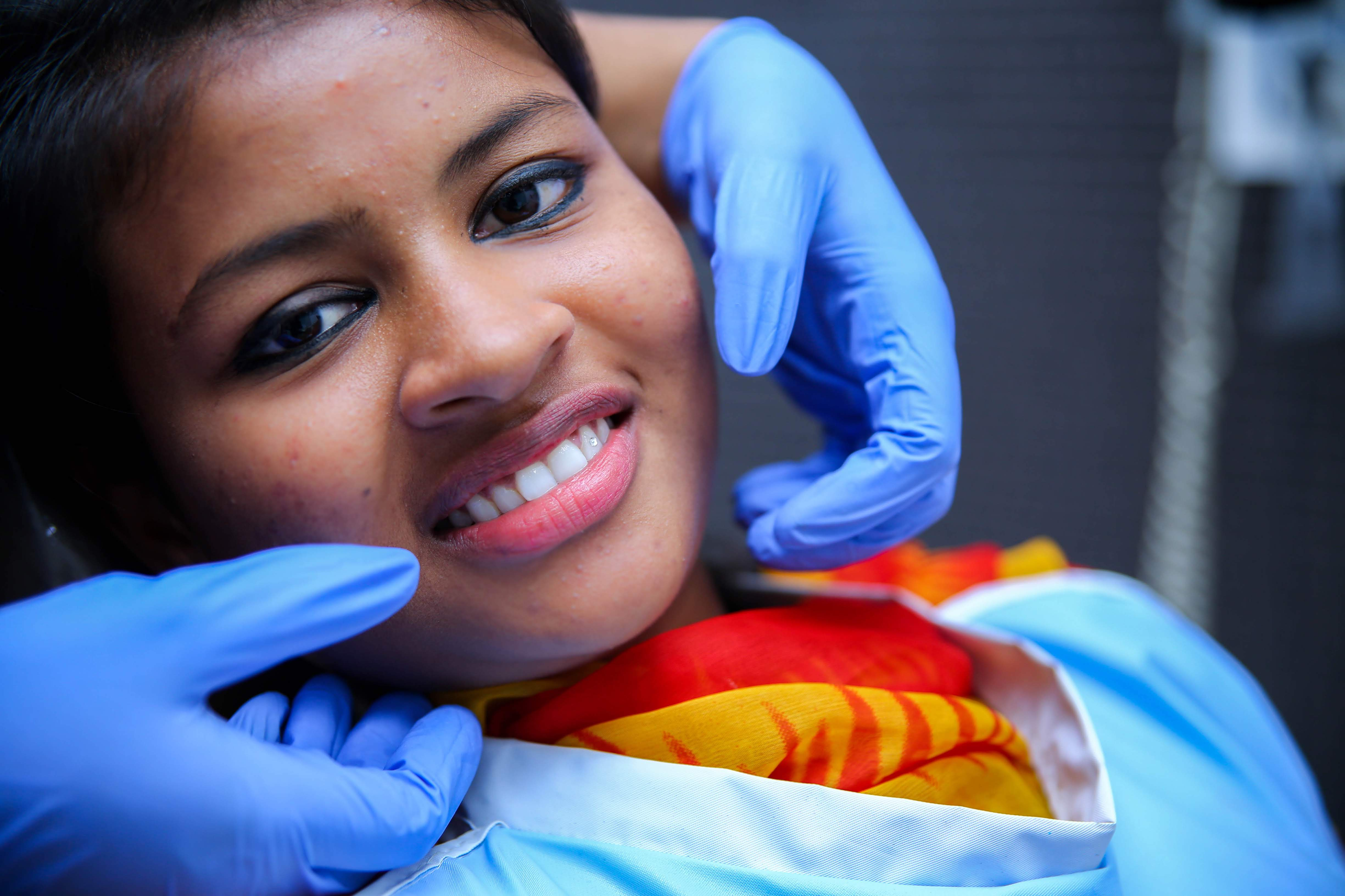 top dental clinic in coimbatore