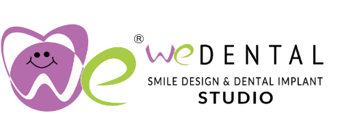 logo of the best dental clinic in coimbatore