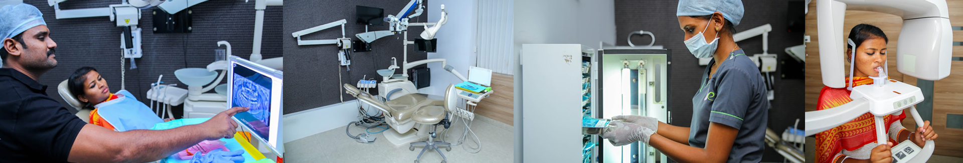 Dental Tourism in india