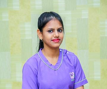 Dr.S.Aiahwarya best dental doctor in coimbatore