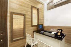 Dental assistant cabin in wedentist the dental care in coimbatore